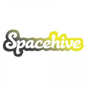 Logo of Spacehive, portfolio company of SI² Fund