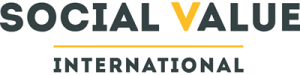 Social Value international logo